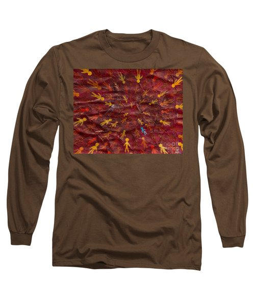 Infinite Possibilities Long Sleeve T-Shirt