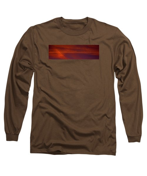 Inspirational Flight Long Sleeve T-Shirt