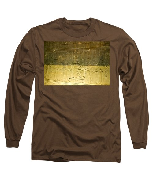 Interior Wall Art Long Sleeve T-Shirt