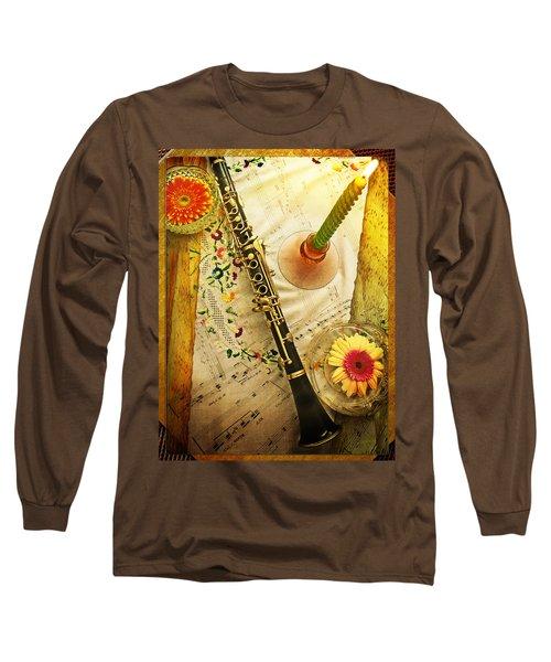 Intermission Long Sleeve T-Shirt
