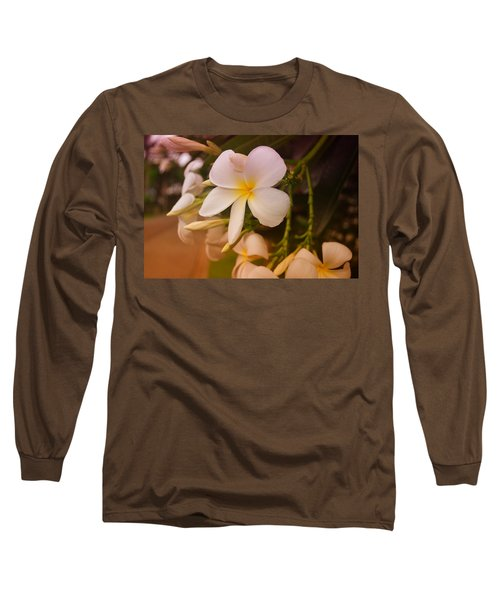 Long Sleeve T-Shirt featuring the photograph Isle De Java by Miguel Winterpacht