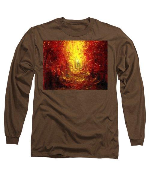 Ive Fallen For You Long Sleeve T-Shirt