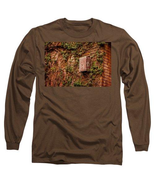 Ivy League Star Long Sleeve T-Shirt