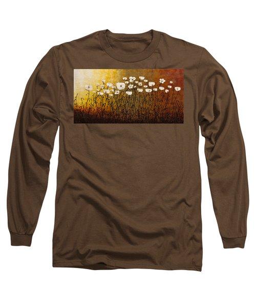Jardin Botanique Long Sleeve T-Shirt