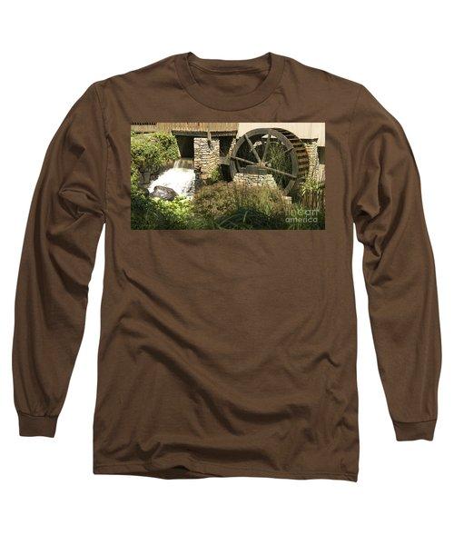 Jenney Mill Long Sleeve T-Shirt