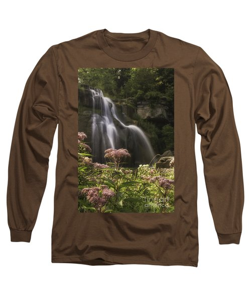 Joe Pye Weed For Pat Long Sleeve T-Shirt