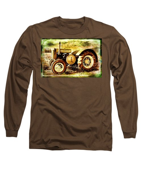 John Deere Sunlit Long Sleeve T-Shirt