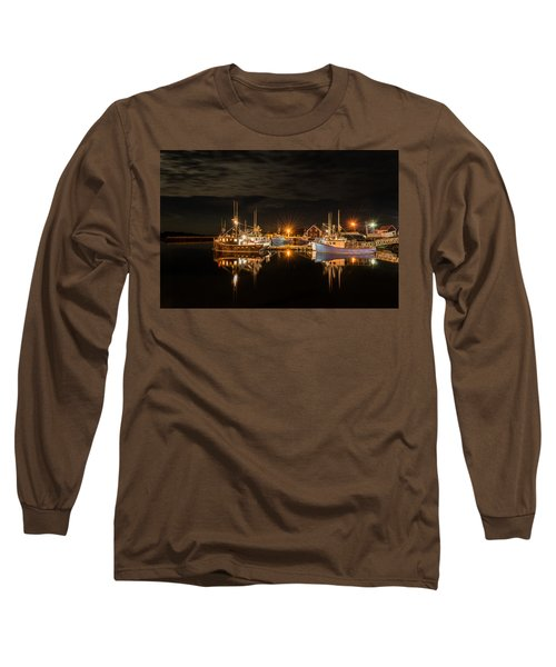 John's Cove Reflections - Revisited Long Sleeve T-Shirt