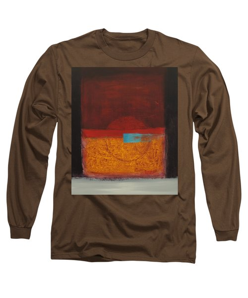 Journey No. 11 Long Sleeve T-Shirt