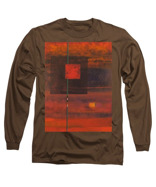 Journey No.3 Long Sleeve T-Shirt