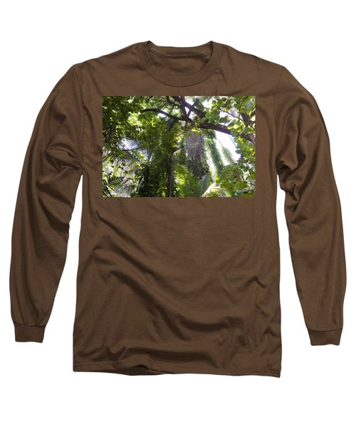 Jungle Canopy Long Sleeve T-Shirt