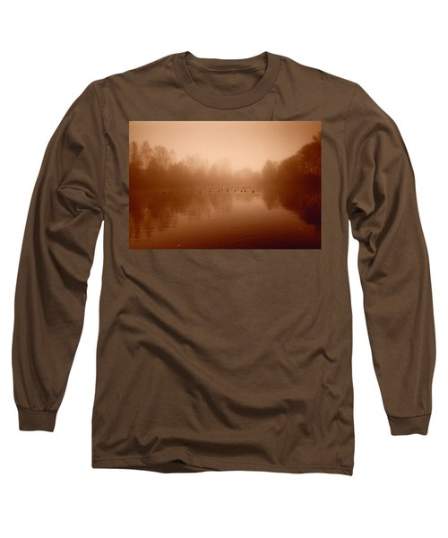 Just Fine Thanks Long Sleeve T-Shirt