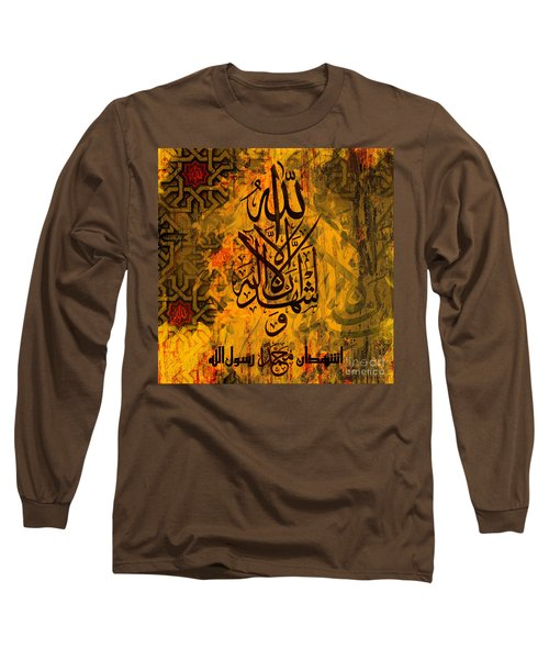 Kalma Long Sleeve T-Shirt