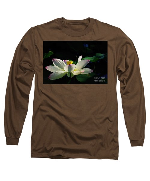 Kenilworth Garden Two Long Sleeve T-Shirt by John S