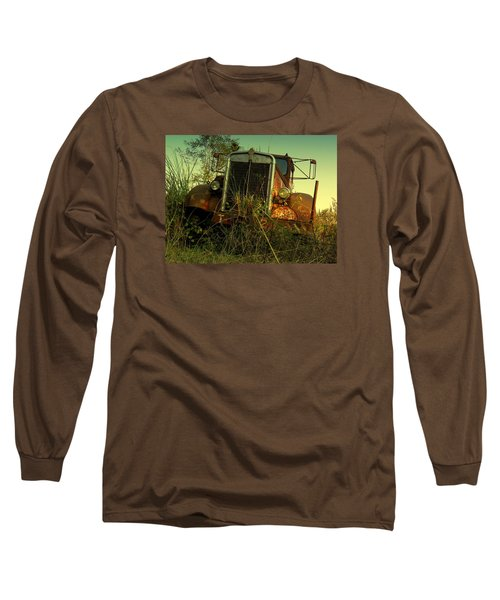 Kenworth 2 Long Sleeve T-Shirt
