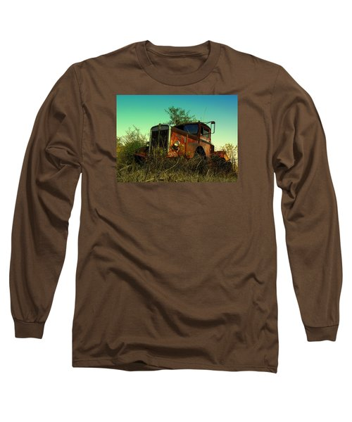 Kenworth 3 Long Sleeve T-Shirt