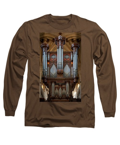 King Of Instruments Long Sleeve T-Shirt