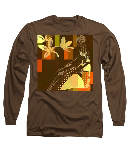 La Bella - 133 Long Sleeve T-Shirt by Variance Collections