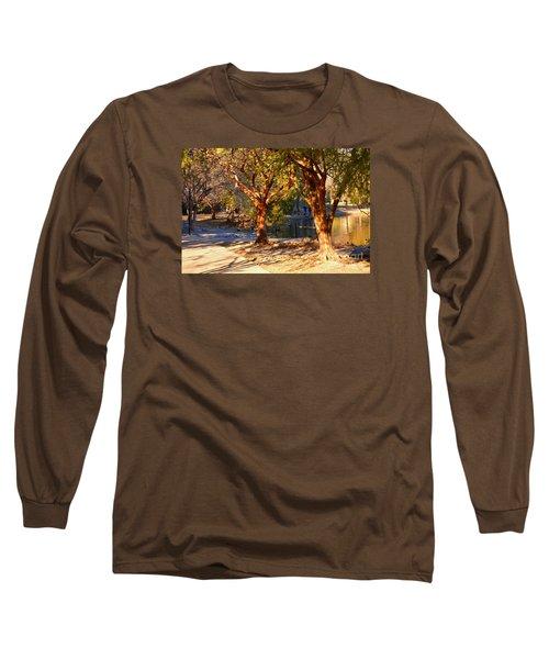 Lake Ella Trail Long Sleeve T-Shirt