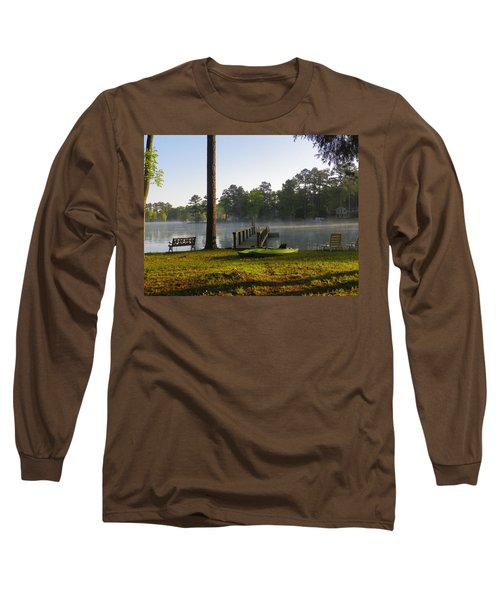 Lake Life Long Sleeve T-Shirt