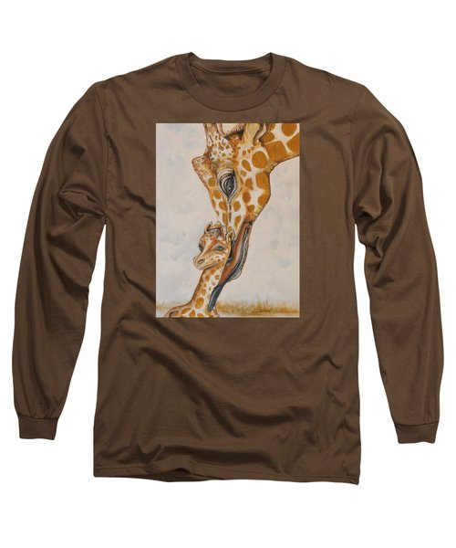 Last Minute Clean Up Long Sleeve T-Shirt