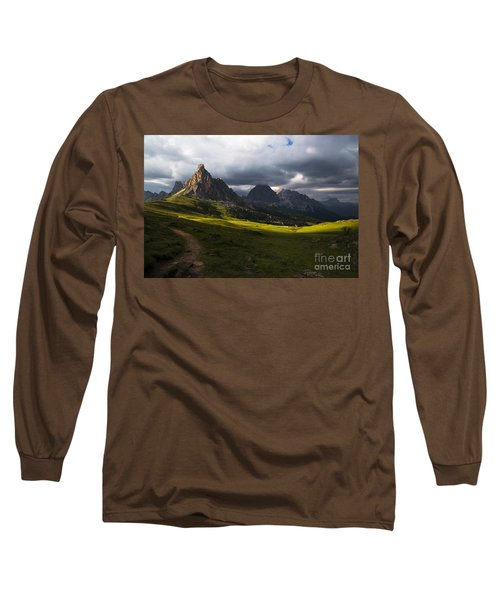 Last Rays Long Sleeve T-Shirt