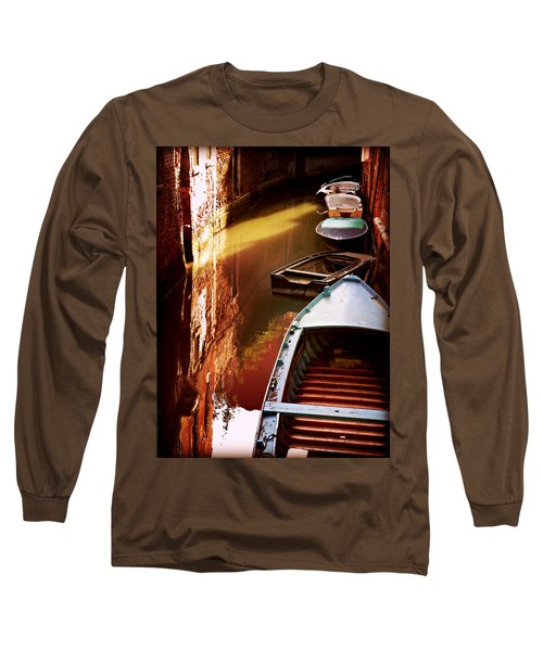 Legata Nel Canale Long Sleeve T-Shirt