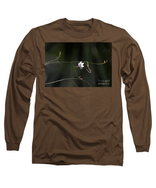 Let The Children Sing. Long Sleeve T-Shirt by Kathy McClure