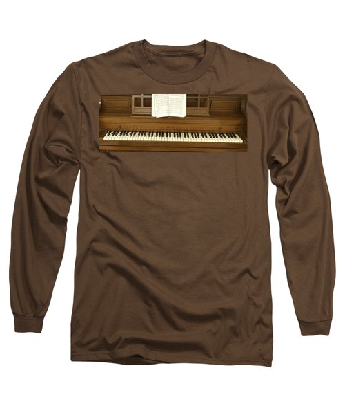 Let's All Sing Together Long Sleeve T-Shirt