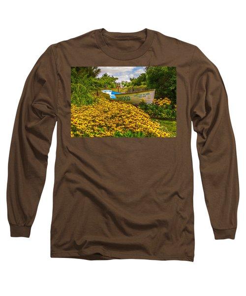 Lifeboat Long Sleeve T-Shirt