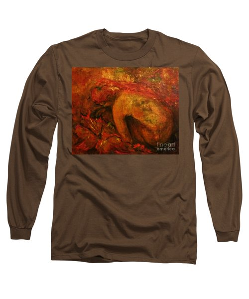 Linda Harvey Long Sleeve T-Shirt