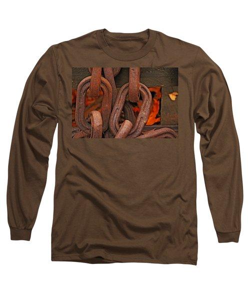 Linked Long Sleeve T-Shirt
