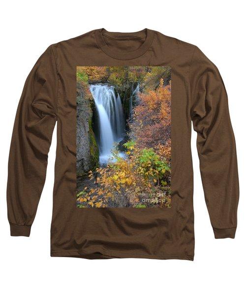 Liquid Beauty Long Sleeve T-Shirt