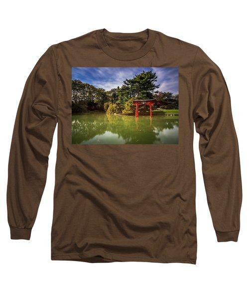 Little Japan Long Sleeve T-Shirt