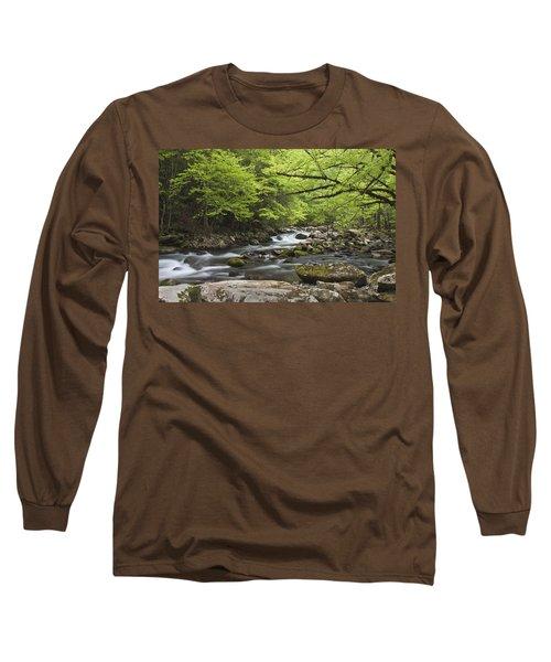 Little River Respite Long Sleeve T-Shirt