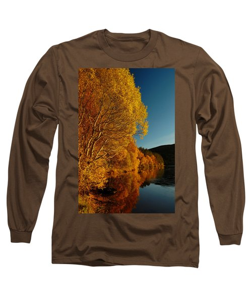 Loch Laide Long Sleeve T-Shirt