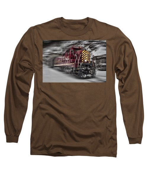 Locomotion Long Sleeve T-Shirt