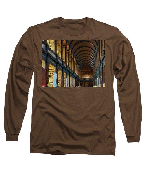 Long Room Long Sleeve T-Shirt