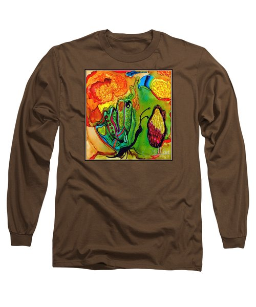 Lost Butterfly.. Long Sleeve T-Shirt
