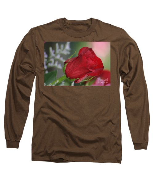 Love Is Forever Long Sleeve T-Shirt