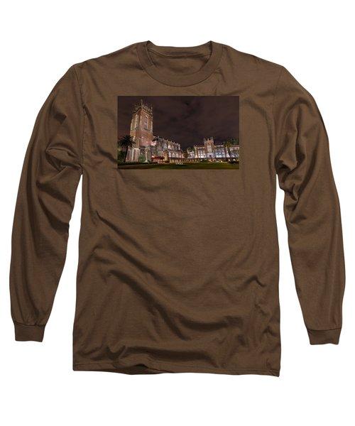 Loyola University New Orleans Long Sleeve T-Shirt