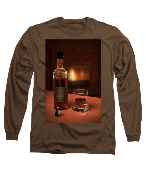 Macallan 1973 Long Sleeve T-Shirt