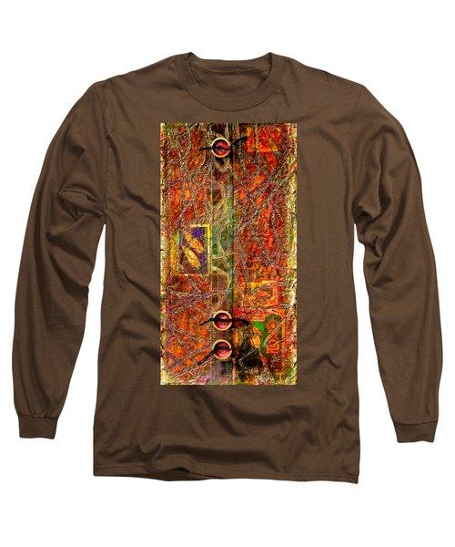 Magic Carpet Long Sleeve T-Shirt