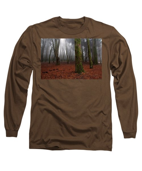 Magic Light Long Sleeve T-Shirt