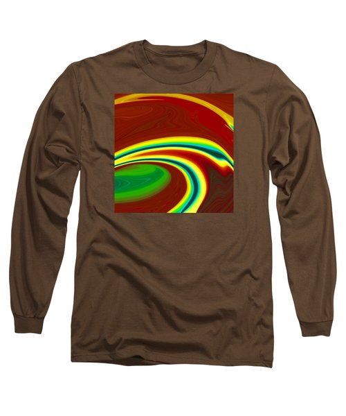 Magma  C2014 Long Sleeve T-Shirt