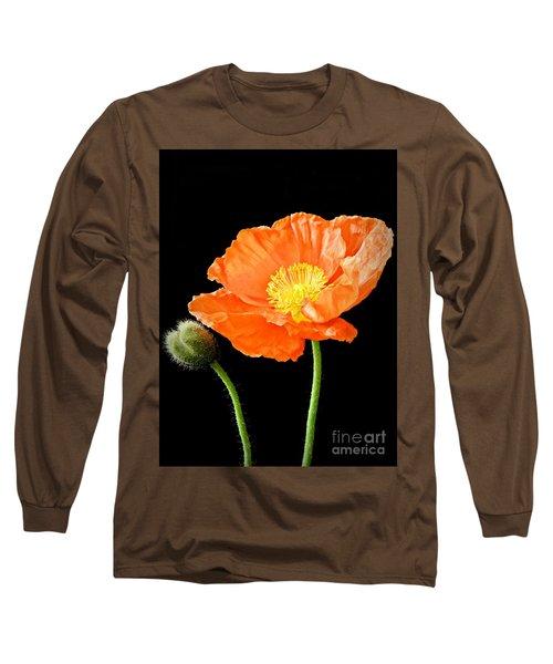 Magnificent Simplicity  Long Sleeve T-Shirt