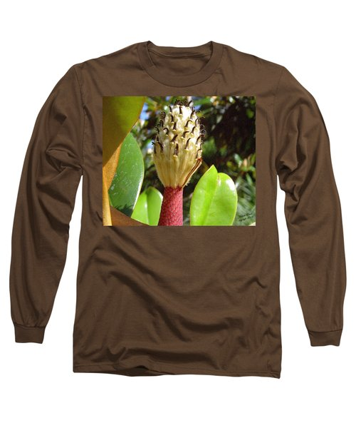 Magnolia Faith  Long Sleeve T-Shirt