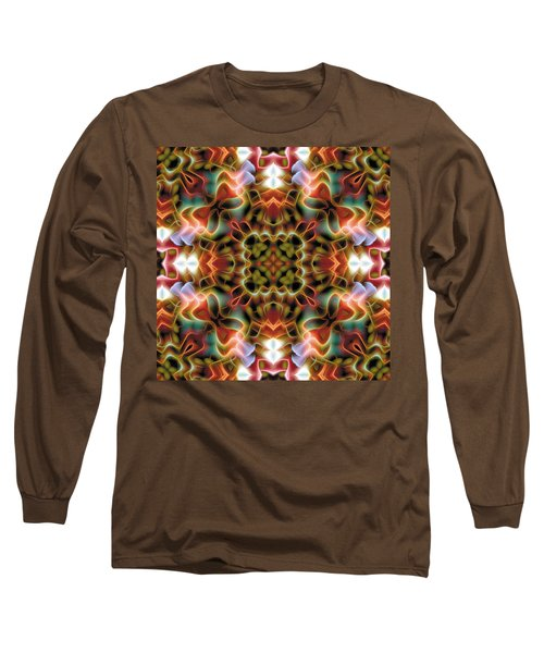 Mandala 120 Long Sleeve T-Shirt