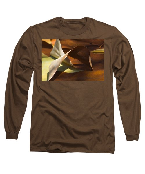 Mebius Strip Long Sleeve T-Shirt