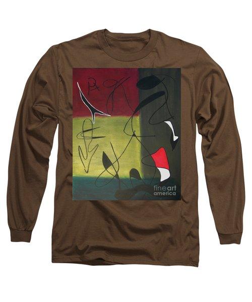 Medium Long Sleeve T-Shirt